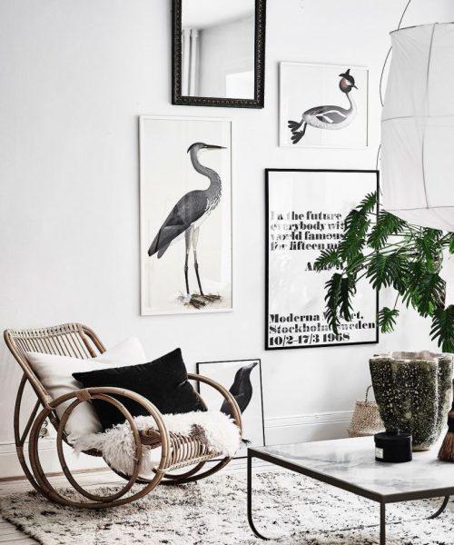 style de décoration Lagom