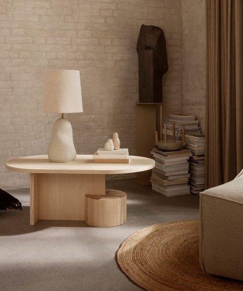 Style de décoration Modernastic