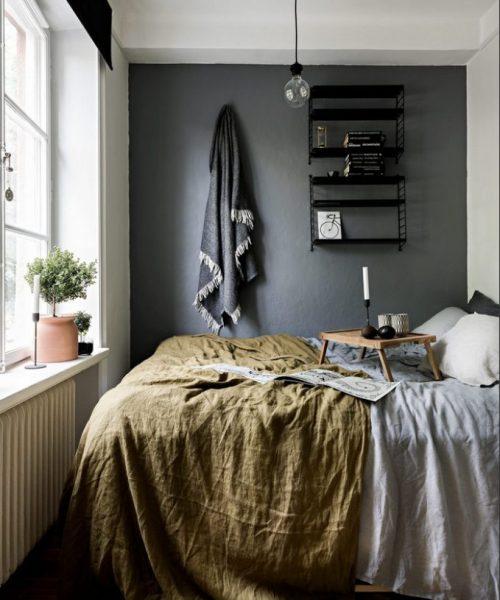 style de décoration Niksen